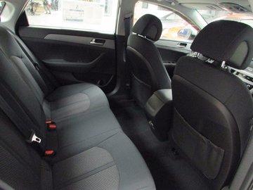 2017 Hyundai Sonata GLS 2.4L 4 CYL AUTOMATIC FWD 4D SEDAN