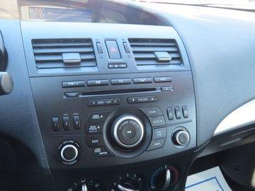 2012 Mazda Mazda3 GS 2.0L 4 CYL 6 SPD MANUAL FWD 5D HATCHBACK