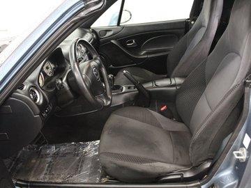 2005 Mazda MX-5 MIATA 1.8L 4 CYL 6 SPD MANUAL RWD 2D CONVERTIBLE