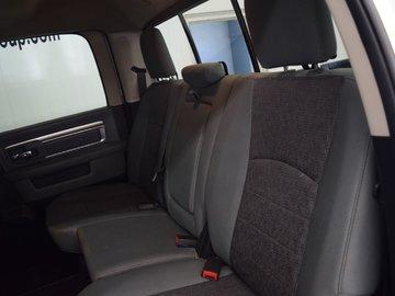 2017 Dodge RAM 1500 OUTDOORSMAN - BLUETOOTH / 4X4 / REAR CAMERA
