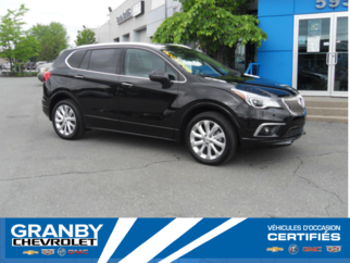 Buick ENVISION Premium II AWD TOIT OUVRANT NAVIGATION 2016