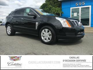 Cadillac SRX Luxury TOIT  PANORAMIQUE GPS 2015