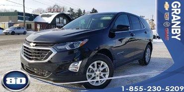 Chevrolet Equinox 2018 LT FWD DÉMONSTRATEUR!!! 2018