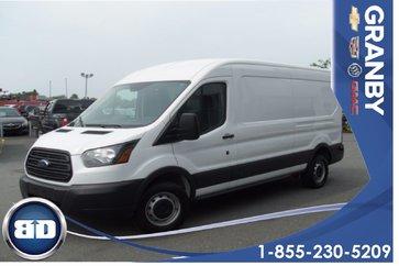 Ford Transit Cargo Van 3.5 L  HITCH   FREIN REMORQUE 2015