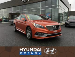 Hyundai Sonata 2.0 SPORT ULTIMATE 2015