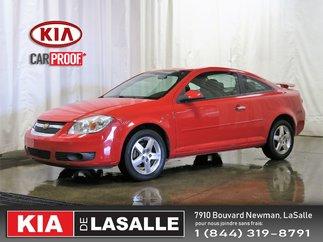 2010 Chevrolet Cobalt LT w/1SA // Bas KMS ! // AC // Mags ...