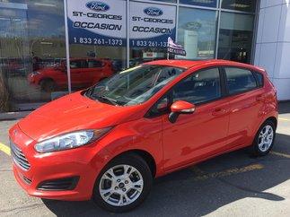 2014 Ford Fiesta SE TOUT EQUIPÉ TOIT MAGS IMPECCABLE