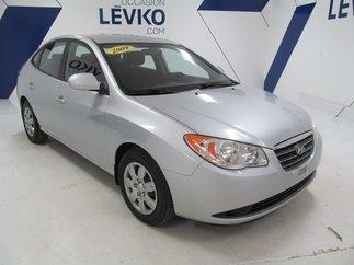 Hyundai Elantra GL **BAS KILOMÉTRAGE** 2009