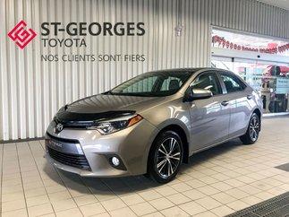 2016 Toyota Corolla LE,GARANTIE PROLONGÉ,