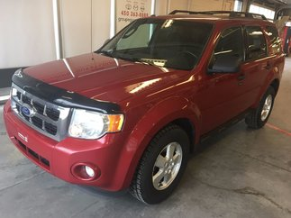 Ford Escape XLT 4X4 2011
