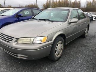 Toyota Camry Pour les pièces 1997