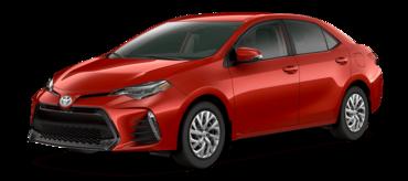 Toyota Corolla SE Neuve!!! 2018