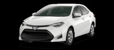 Toyota Corolla LE ECO Neuf!! 2018