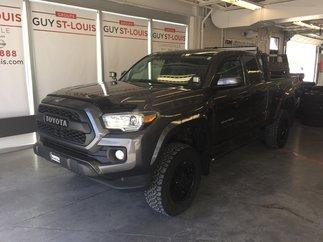 Toyota Tacoma TRD ACCES CAB 2017
