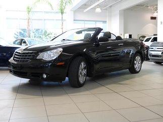 Chrysler Sebring LTD NAV. Convertible 2010