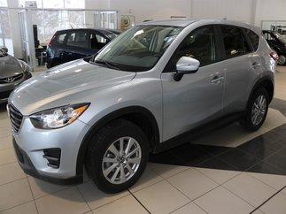 2016 Mazda CX-5 SKYACTIV AWD