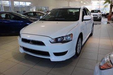 Mitsubishi Lancer ES 2012
