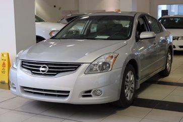2012 Nissan Altima SL RCAM