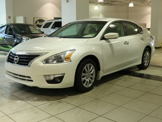 Nissan Altima PURE DRIVE 2013