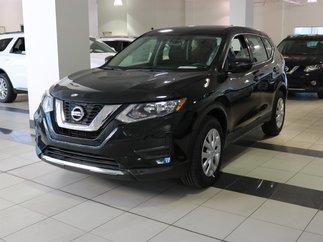 Nissan Rogue RCAM 2017