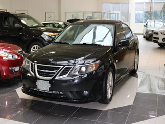 2009 Saab 9-3 2.0T XWD