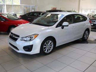 Subaru Impreza AWD 2013