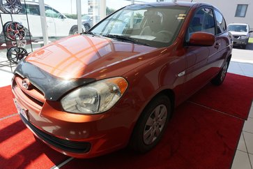 Hyundai Accent POUR PETIT BUGET-VÉHICULE PROPRE 2010