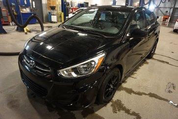 Hyundai Accent GL-BLUETOOTH-GARANTIE-A/C 2016