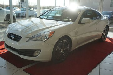 Hyundai Genesis Coupe 2.0T PREMIUM BAS CUIR TOIT 2012