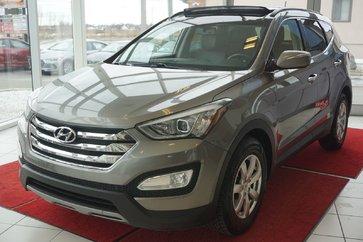 2014 Hyundai Santa Fe Sport SE-AWD-CUIR-TOIT PANO-CAMÉRA-MAG-BLUETOOTH