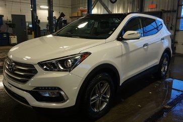 Hyundai Santa Fe Sport SPORT-CUIR-TOIT PANO-VOLANT CHAUFFANT 2018