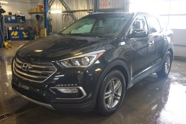 2018 Hyundai Santa Fe Sport SPORT-AWD-CUIR-TOIT PANO-CAMÉRA