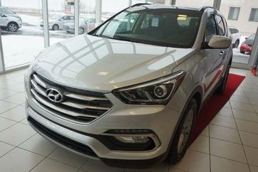 2018 Hyundai Santa Fe Sport SPORT-AWD-TOIT PANO-CAMÉRA