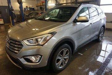 Hyundai Santa Fe XL 7 PASSAGERS-VOLANT CHAUFFANT 2016