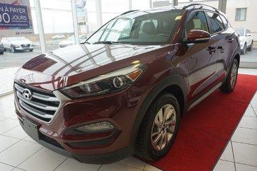 Hyundai Tucson SE-AWD-CUIR-TOIT PANORAMIQUE-MAG 2017