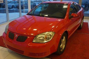 Pontiac G5 SE-TRÈS BAS KILO-PARFAIT POUR PETIT BUDGET 2009