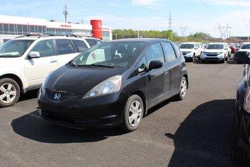 Honda Fit DX-A + AIR CLIM + VITRES ÉLECTRIQUES 2009