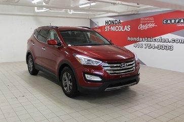 Hyundai Santa Fe Sport PREMIUM AWD  + SIEGES CHAUFFANTS 2013
