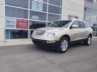 Buick Enclave CX 2009