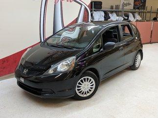 Honda Fit DX-A 2012
