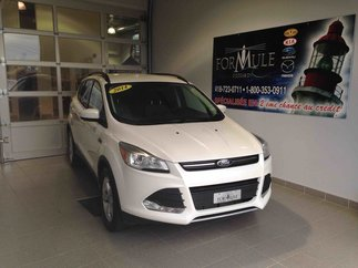 Ford Escape SE 2014
