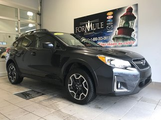 Subaru XV Crosstrek SPORT 2016
