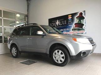 Subaru Forester X 2010