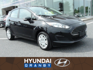 Ford Fiesta SE AUTOMATIQUE AC EQUIPEMENT COMPLET 2014