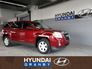 GMC Terrain SLE AWD MAGS AC EQUIPEMENT COMPLET 2011
