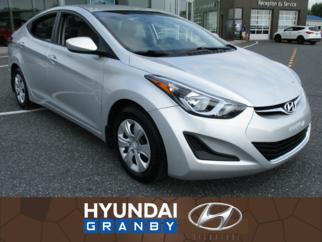 Hyundai Elantra L GROUPE ELECTRIQUE 2015