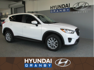 Mazda CX-5 AWD GX MAGS AC GROUPE D EQUIPEMENT COMPLET 2016