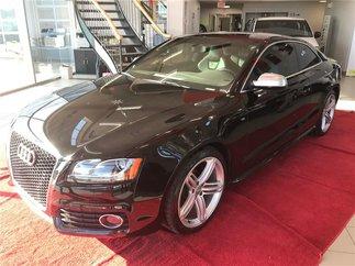 Audi S5 S5*BAS KM*CUIR*BLUETOOTH*TOIT* 2011
