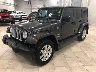 couleurs jeep wrangler