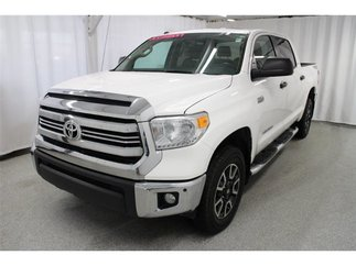 Toyota Tundra SR5*HITCH*GRP REMORQUAGE*CRUISE*MAGS* 2016